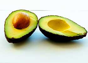 ..sunnhet fra naturen til oss :-)