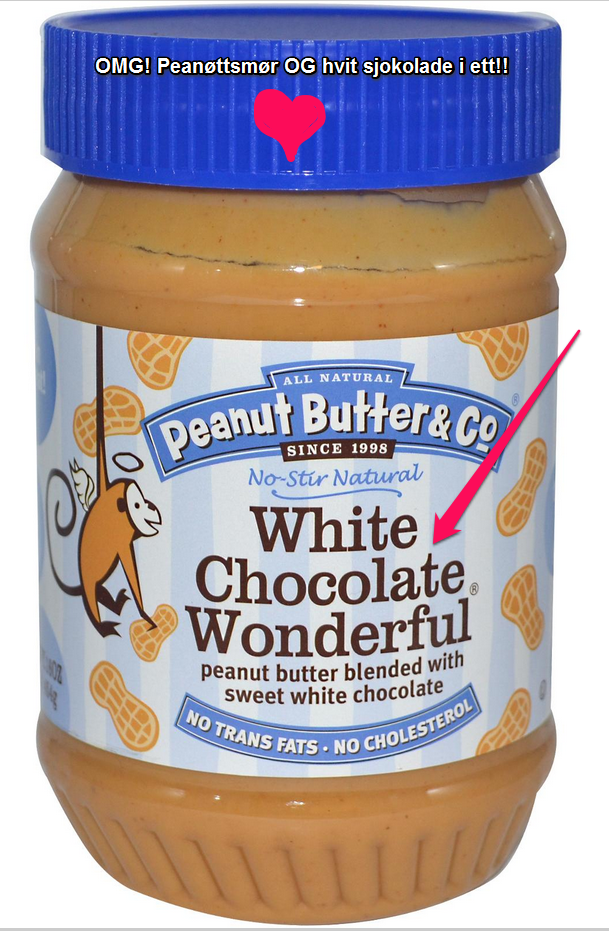 Peanutbutter whitechoc 2