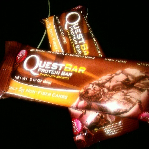 Winner questbar contest