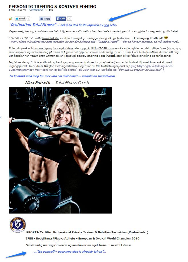 PT forside info og reklame 2